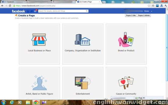 Add Multiple Admin for Facebook Fan Page