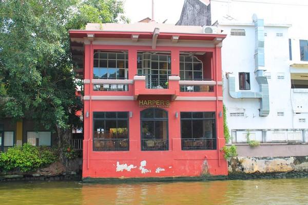 Harper's Restaurant Melaka