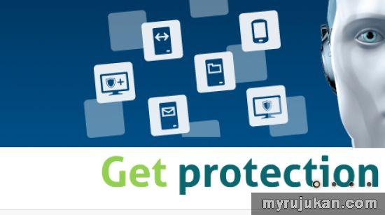 Buy Malaysia Eset Antivirus Online