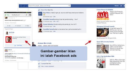 Tips Cara dan Teknik FB Ads Marketing