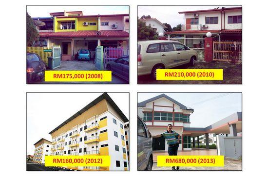 Cara Mudah Lulus Pinjaman Rumah Terkini