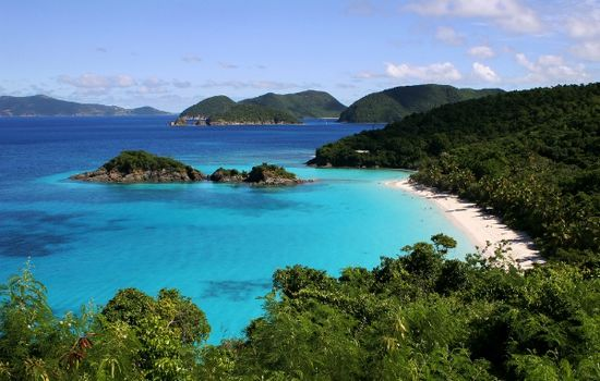 Caribbean Sea – One Of My Dream Place