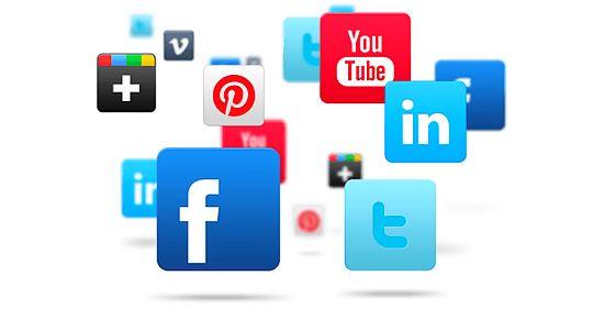 5 Sebab Mengapa Perlu Media Sosial Untuk Setiap Perniagaan