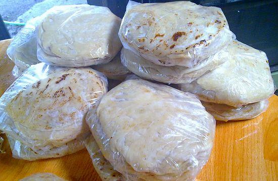 Resepi Buat Roti Canai Segera Dengan Mudah