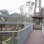 Melaka Bird Park - atas