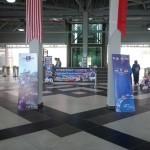 Melaka Bird Park - entrance