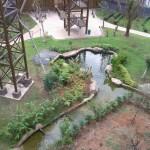 Melaka Bird Park - environment