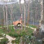 Melaka Bird Park - view