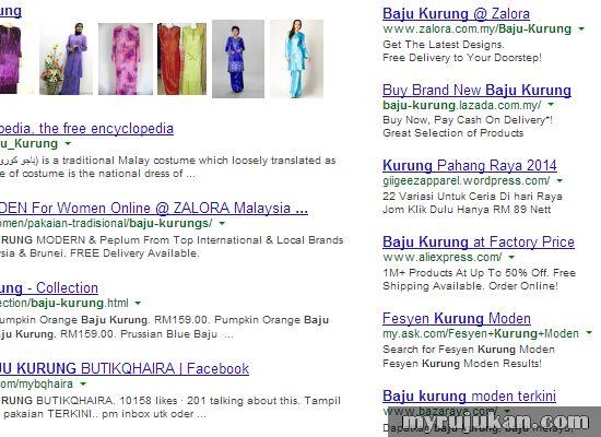 contoh iklan google adwords