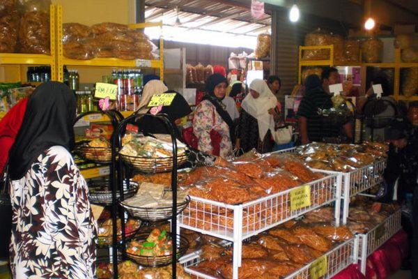Bisnes Kerepek Dan Perusahaan Zainab Jaya