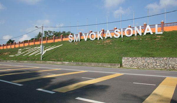 Pengalaman Belajar Di Sekolah Menengah Teknik Di Malaysia