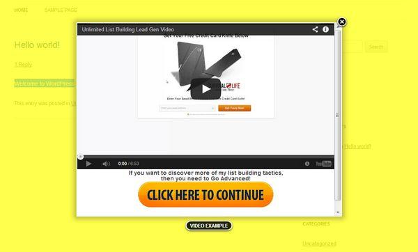 Cara Elakkan Content Blog Di Copy Oleh Orang Lain