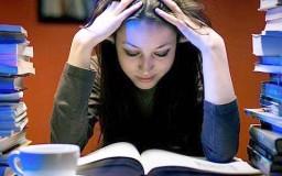 Keadaan Stress Di Tempat Kerja