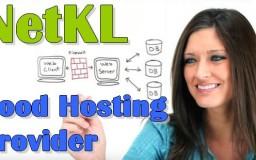 Best Web Hosting Dari NetKL