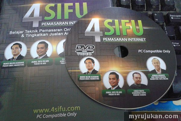 4 Orang Pakar Online Marketing Malaysia