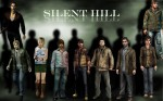 All Silent Hills Characters