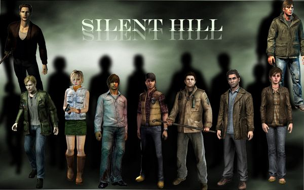 Silent Hills Video Game 2015