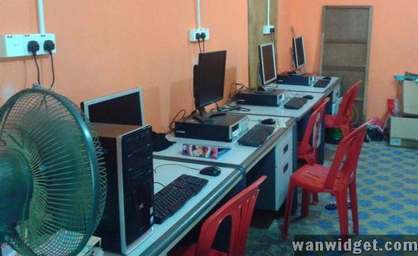 Pengalaman Membuka Perniagaan Cyber Cafe