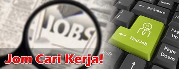 Tips Cari Kerja Di Malaysia
