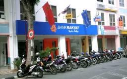 Saham Bank Rakyat Malaysia