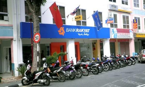Buka Akaun dan Beli Saham Bank Rakyat