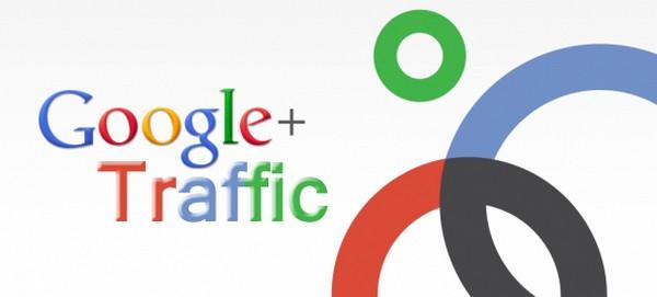Cara Dapat Trafik Dari Google