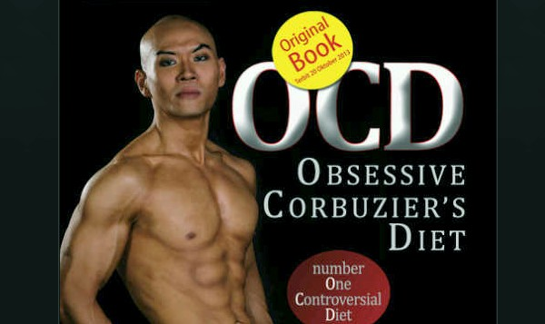 Kuruskan Badan Dengan Obsessive Corbuzier's Diet (OCD)