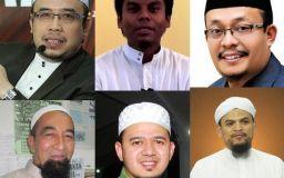 Senarai Penceramah Agama Islam Malaysia