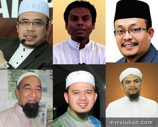 Senarai Penceramah Agama Islam Yang Aktif Di Youtube