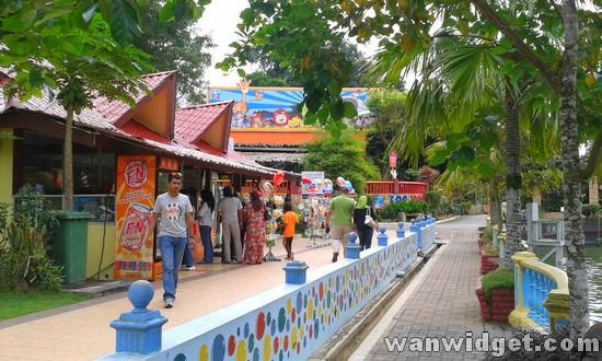 Zoo Johor View 1
