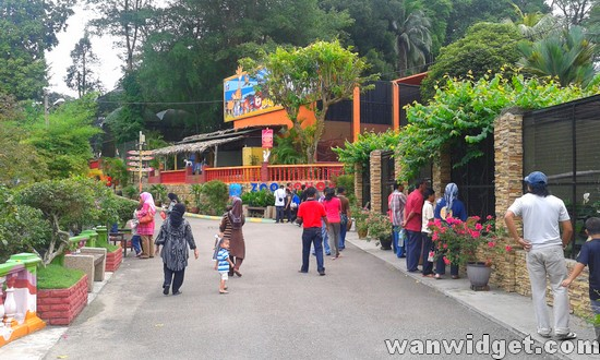 Zoo Negara - Zoo Johor