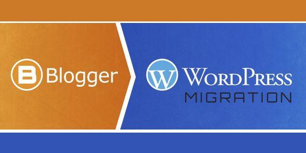 Panduan Bertukar Kepada WordPress