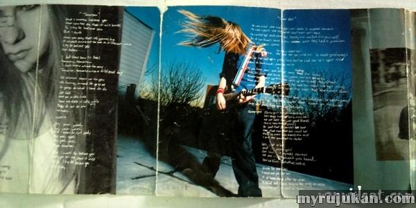 Avril Lavigne Skater Boy Lirik