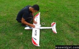 Blitz RC Sky Surfer V3