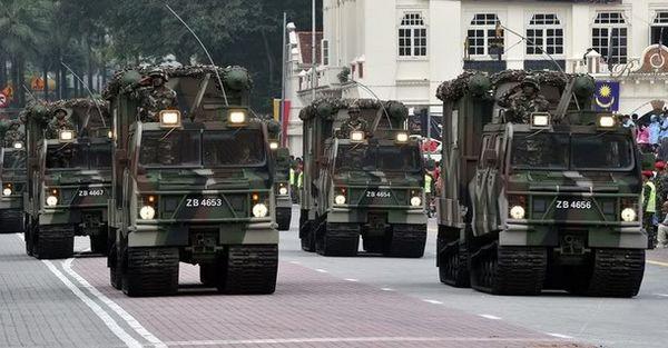 Senarai Blog Pertahanan Tentera Asia Pilihan