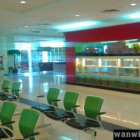 KPJ Penang Specialist Hospital Outpatient Shop Lot