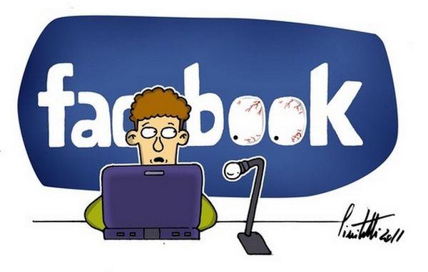 Pemasaran Melalui Facebook
