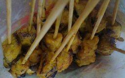 Satay Ayam Butterworth