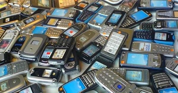 Zaman Peralihan Teknologi