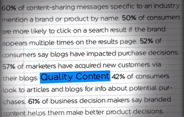 Membuang Artikel Yang Low Quality Content