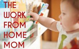 Bekerja Dari Rumah Untuk Suri Rumah (WAHM)