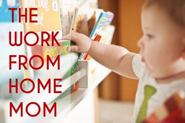 Peluang Bekerja Dari Rumah Untuk Suri Rumah