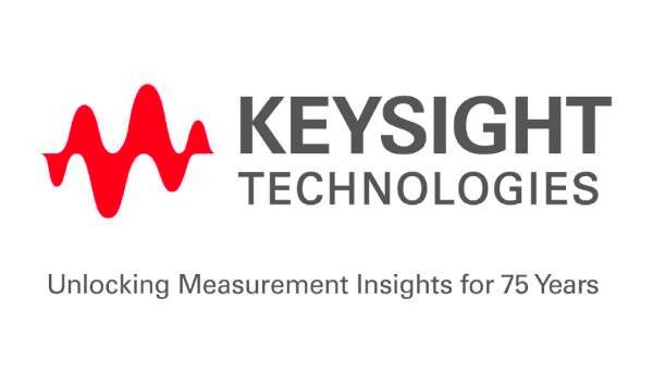 Logo Keysight Sebuah Kilang di Penang
