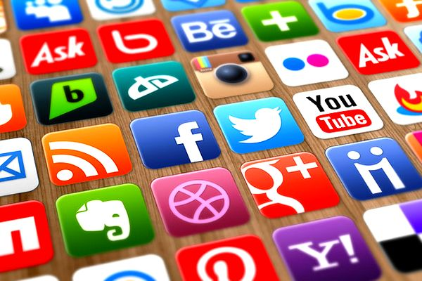 9 Social Media Terbaik Untuk Blog WordPress Anda