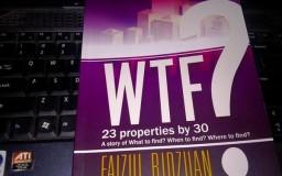 Buku pelaburan hartanah Oleh Faizul Ridzuan