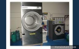 Model mesin basuh terbaik untuk perniagaan kedai dobi