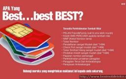 kelebihan menggunakan sim kad BESTMobile Malaysia