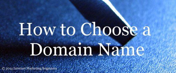 Tips Memilih Nama Domain Yang Bagus Untuk WordPress