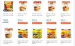 Membeli Belah Secara Online di Soukai