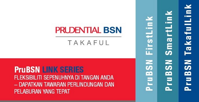 Ambil Skim Insurans Prudential BSN Takaful
